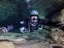 Cuevas de Lot buceo en cuevas en Diciemb...