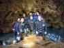 Cueva del Agua buceo en cuevas en Enero ...